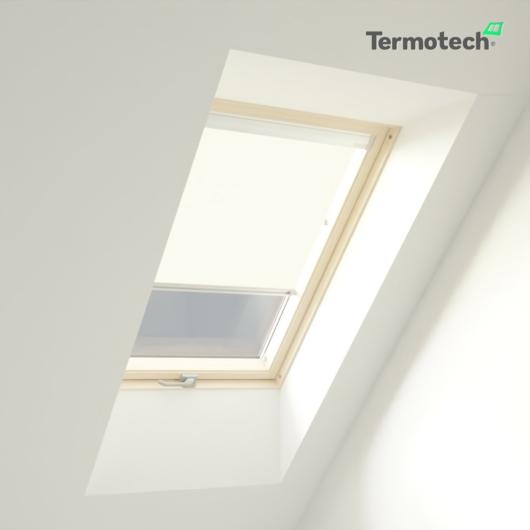 TERMOTECH V30 Árnyékoló roló BALIO / SOLIS tetőablakra