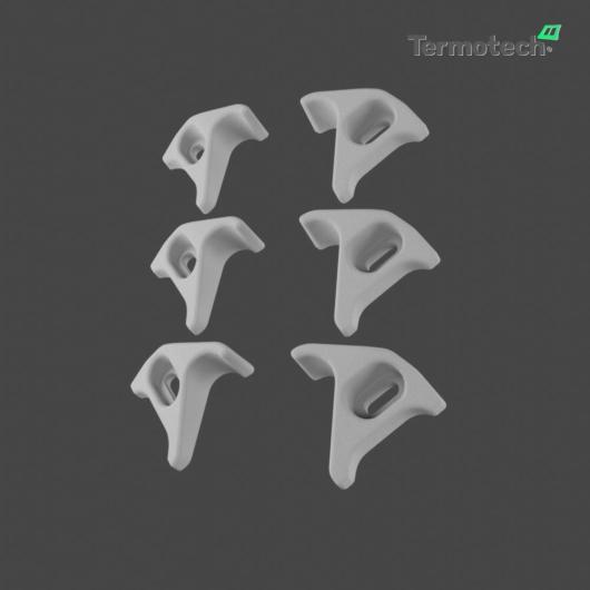 Árnyékoló roló konzol (3 pár)