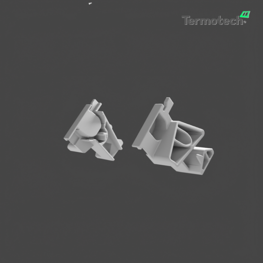 Fényzáró csúszó alkatrész (pár)