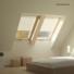 Kép 4/4 - TERMOTECH V30 Árnyékoló roló BALIO / SOLIS tetőablakra